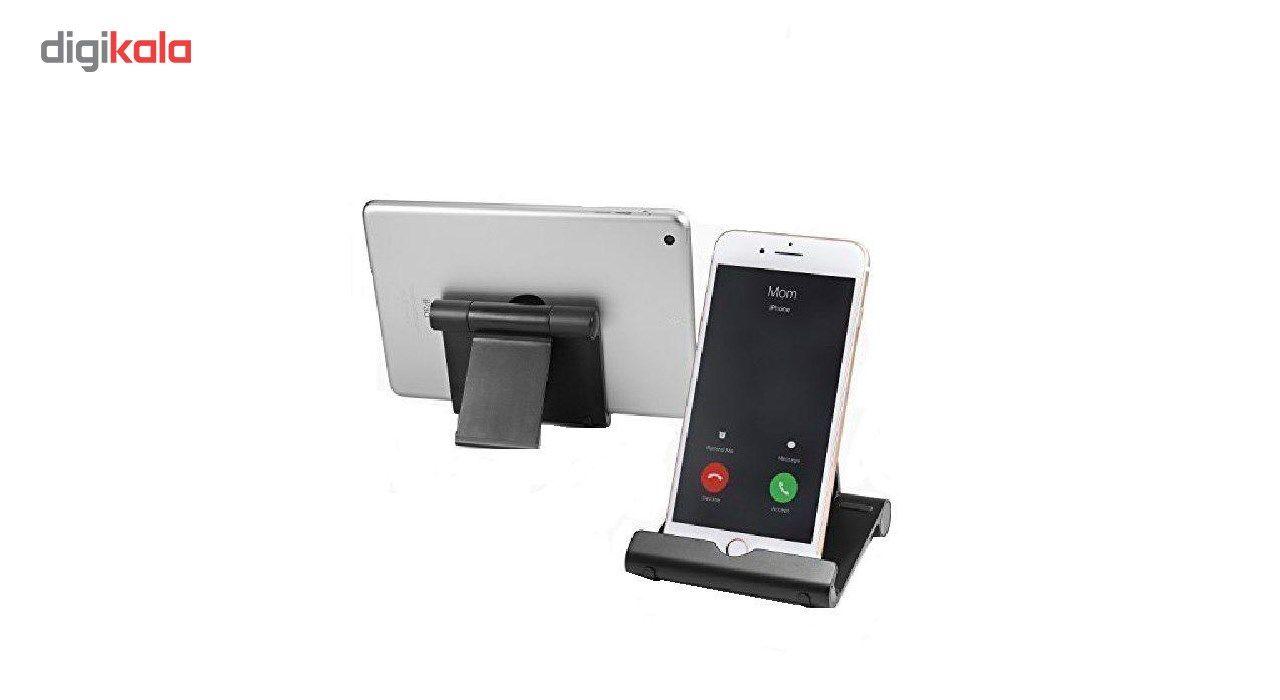پایه نگهدارنده موبایل و تبلت تا 11 اینچ main 1 1