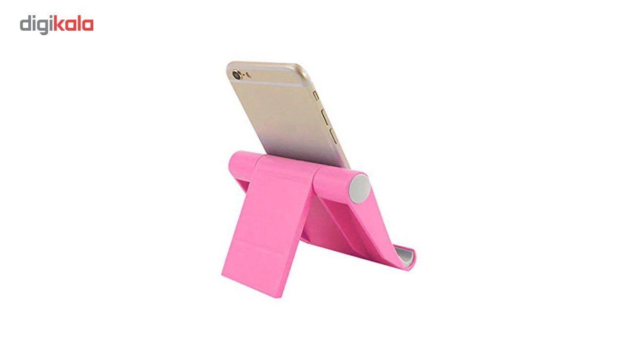 پایه نگهدارنده موبایل و تبلت تا 11 اینچ main 1 2