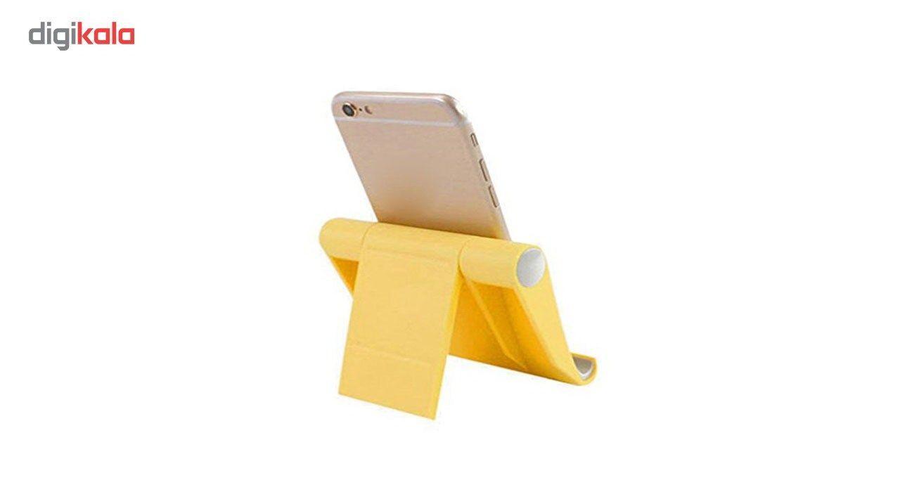 پایه نگهدارنده موبایل و تبلت تا 11 اینچ main 1 3