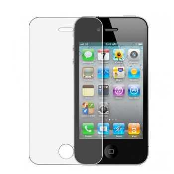 محافظ صفحه نمایش مناسب برای گوشی موبایل آیفون 4