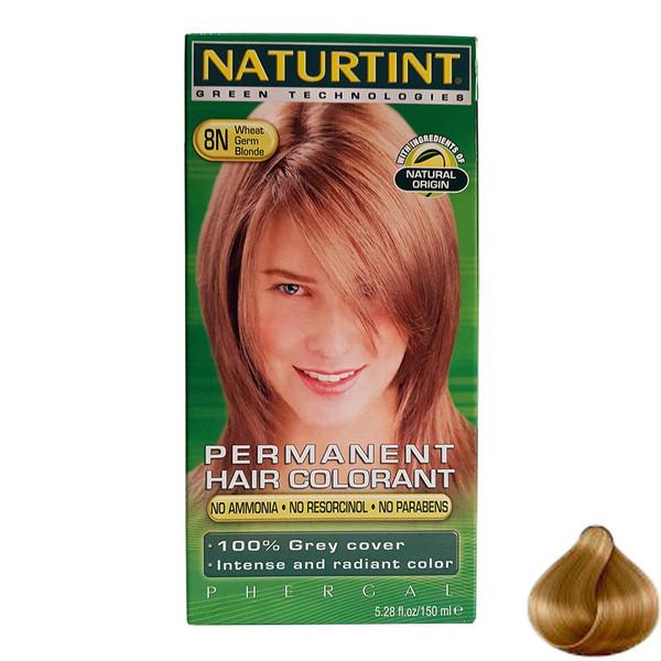 کیت رنگ مو ناتورتینت  شماره 8 N
