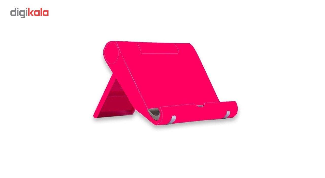 پایه نگهدارنده موبایل و تبلت تا 11 اینچ main 1 4