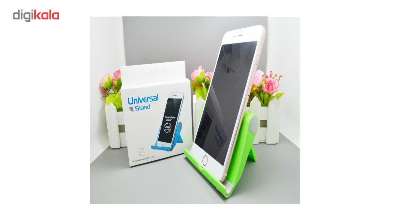 پایه نگهدارنده موبایل و تبلت تا 11 اینچ main 1 5