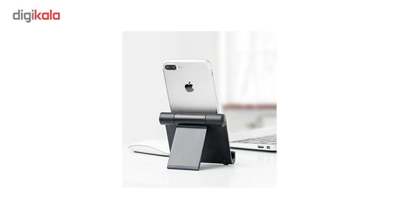 پایه نگهدارنده موبایل و تبلت تا 11 اینچ main 1 6