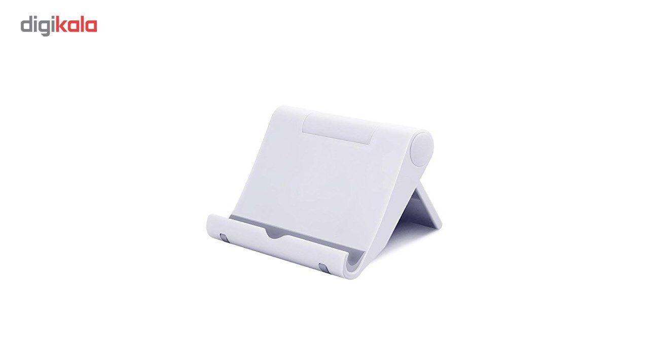 پایه نگهدارنده موبایل و تبلت تا 11 اینچ main 1 7