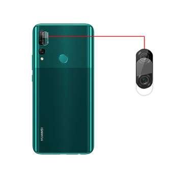 محافظ لنز دوربین مدل bt-49 مناسب برای گوشی موبایل هوآوی Y9 Prime 2019