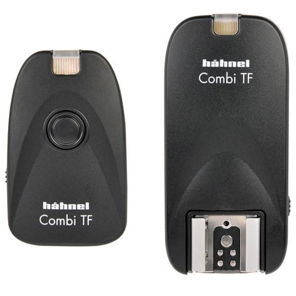 ریموت کنترل ترکیبی دوربین و فلاش هنل Combie TF مخصوص کانن
