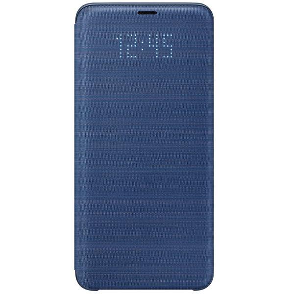 کیف کلاسوری سامسونگ مدل LED View مناسب برای گوشی موبایل سامسونگ Galaxy S9 Plus