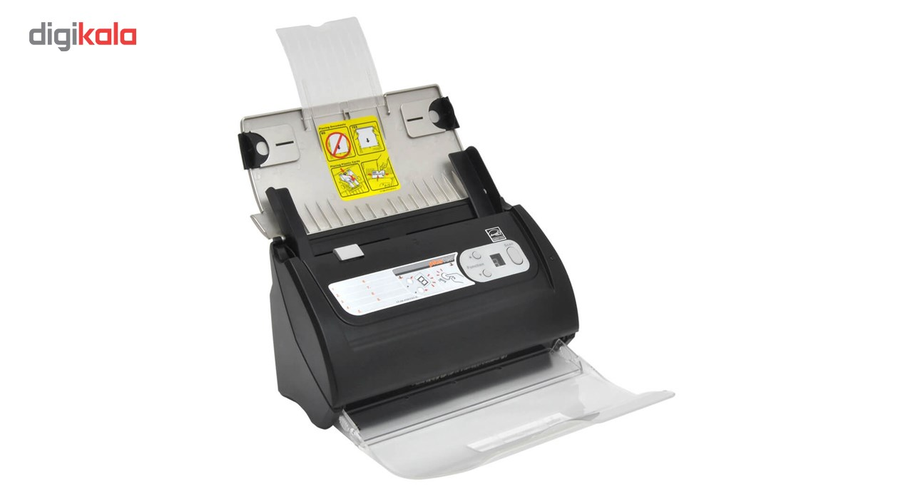 قیمت                      اسکنر پلاس تک مدل SmartOffice PS3060U