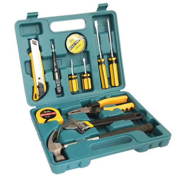 جعبه ابزار لچتولز مدل LC8012 مجموعه 12 عددی