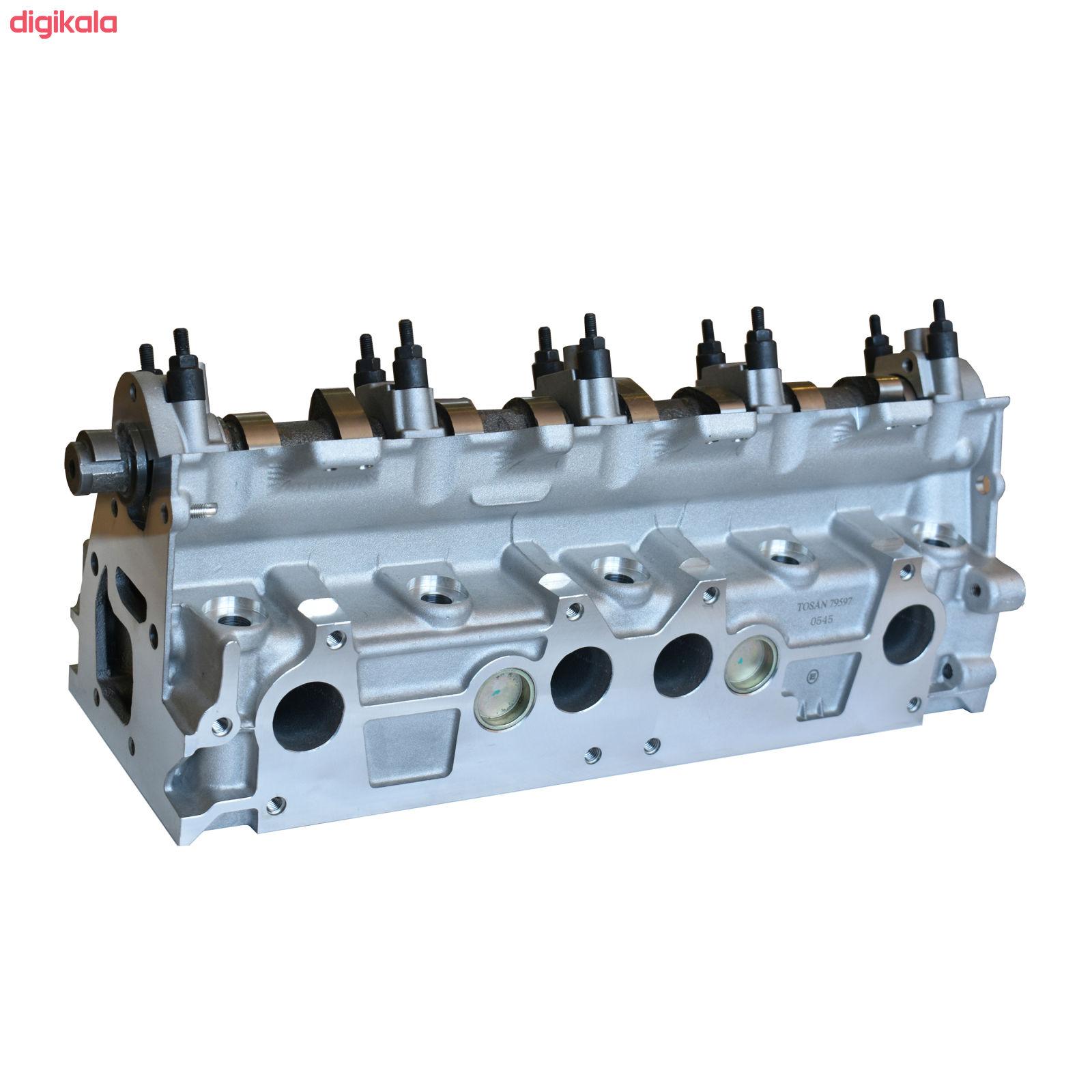 سرسیلندر توسن مدل TSK7405 مناسب برای پژو 405 main 1 3