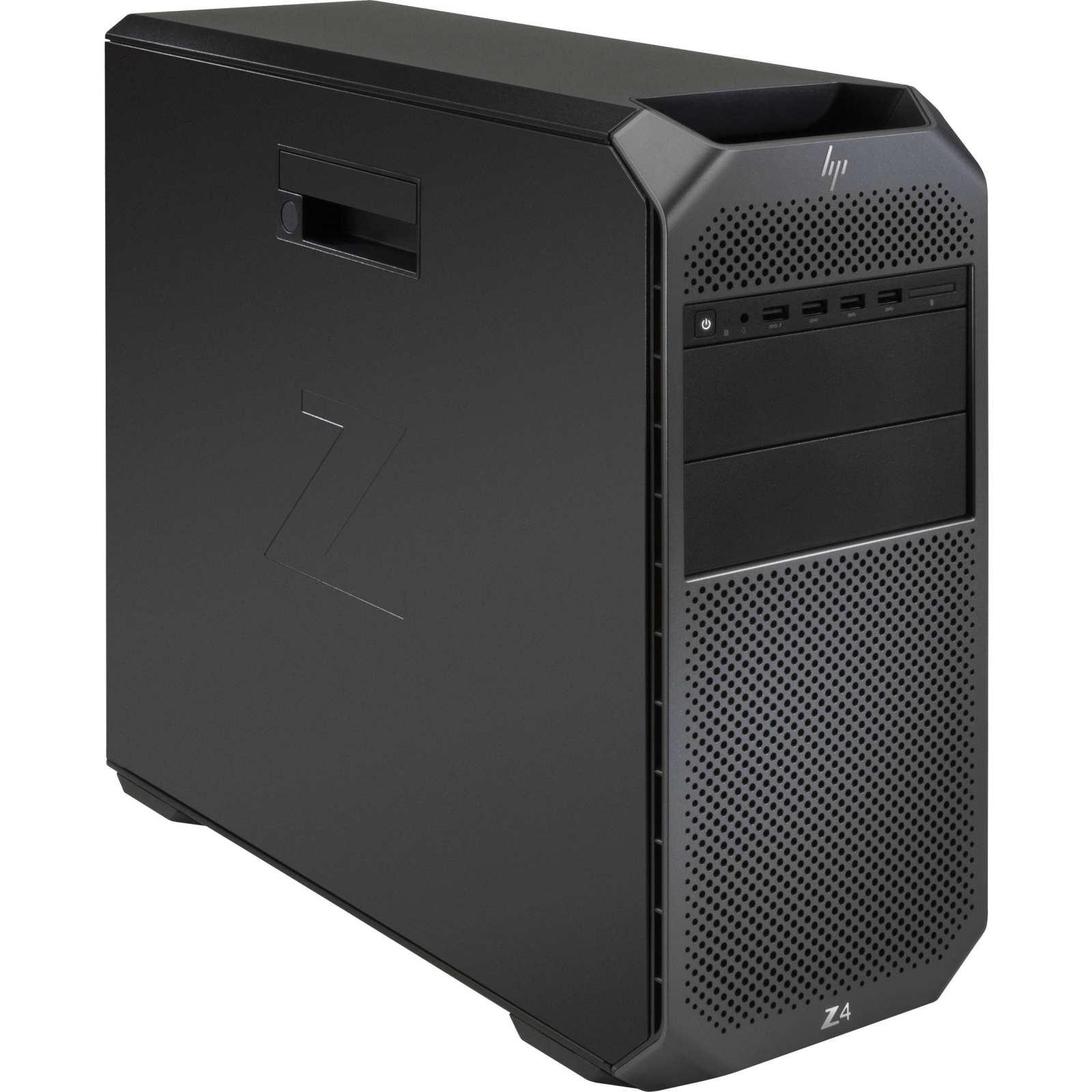 کامپیوتر دسکتاپ اچ پی مدل Z4 G4 Workstation-G