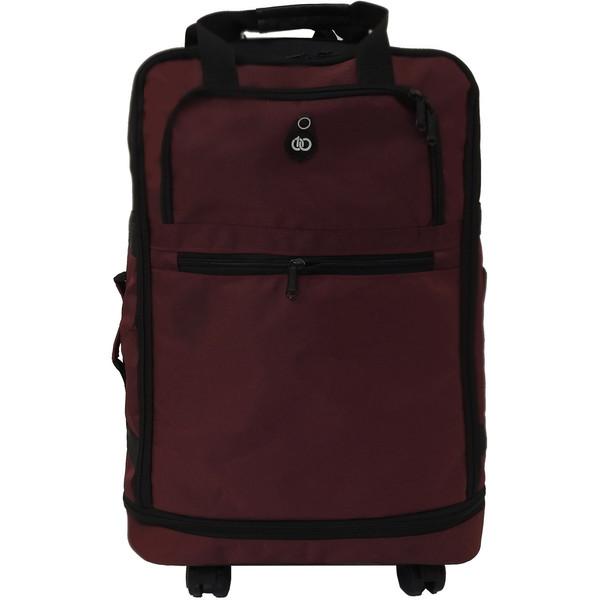 چمدان تاشو یک ارتباط مدل 601