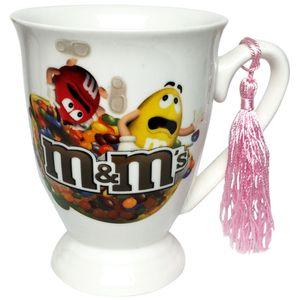 ماگ سرامیکی مدل m and ms