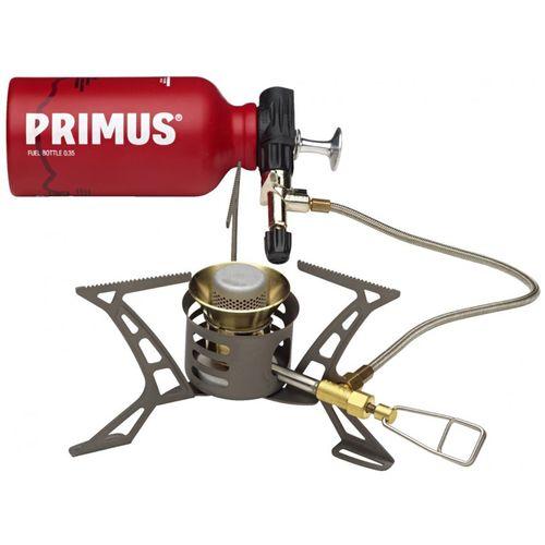 اجاق سفری پریموس مدل OmniLite Ti همراه بطری سوخت