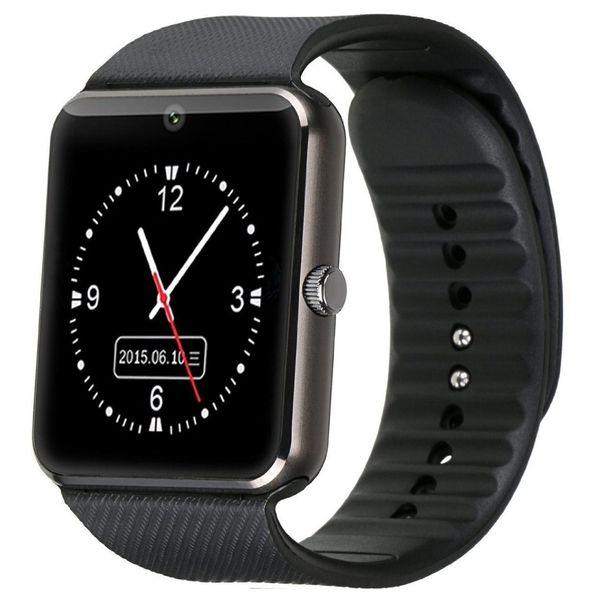 ساعت هوشمند میدسان مدل GT08