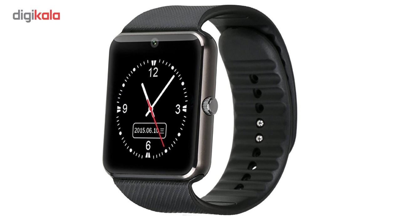خرید ساعت هوشمند میدسان مدل GT08