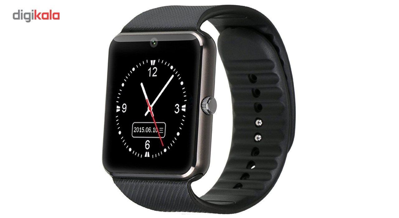 ساعت هوشمند میدسان مدل GT08 main 1 1