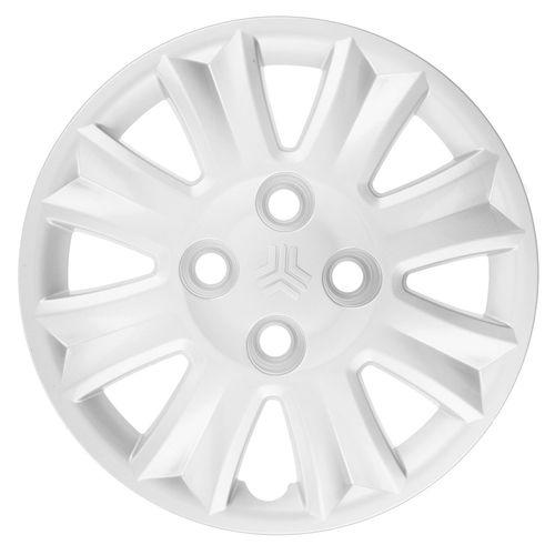 قالپاق چرخ مدل 658 سایز 13 اینچ مناسب برای تیبا