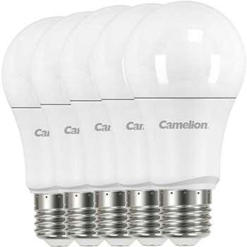 لامپ ال ای دی 11 وات کملیون مدل LED11-A60-STQ1  پایه E27 بسته 5 عددی