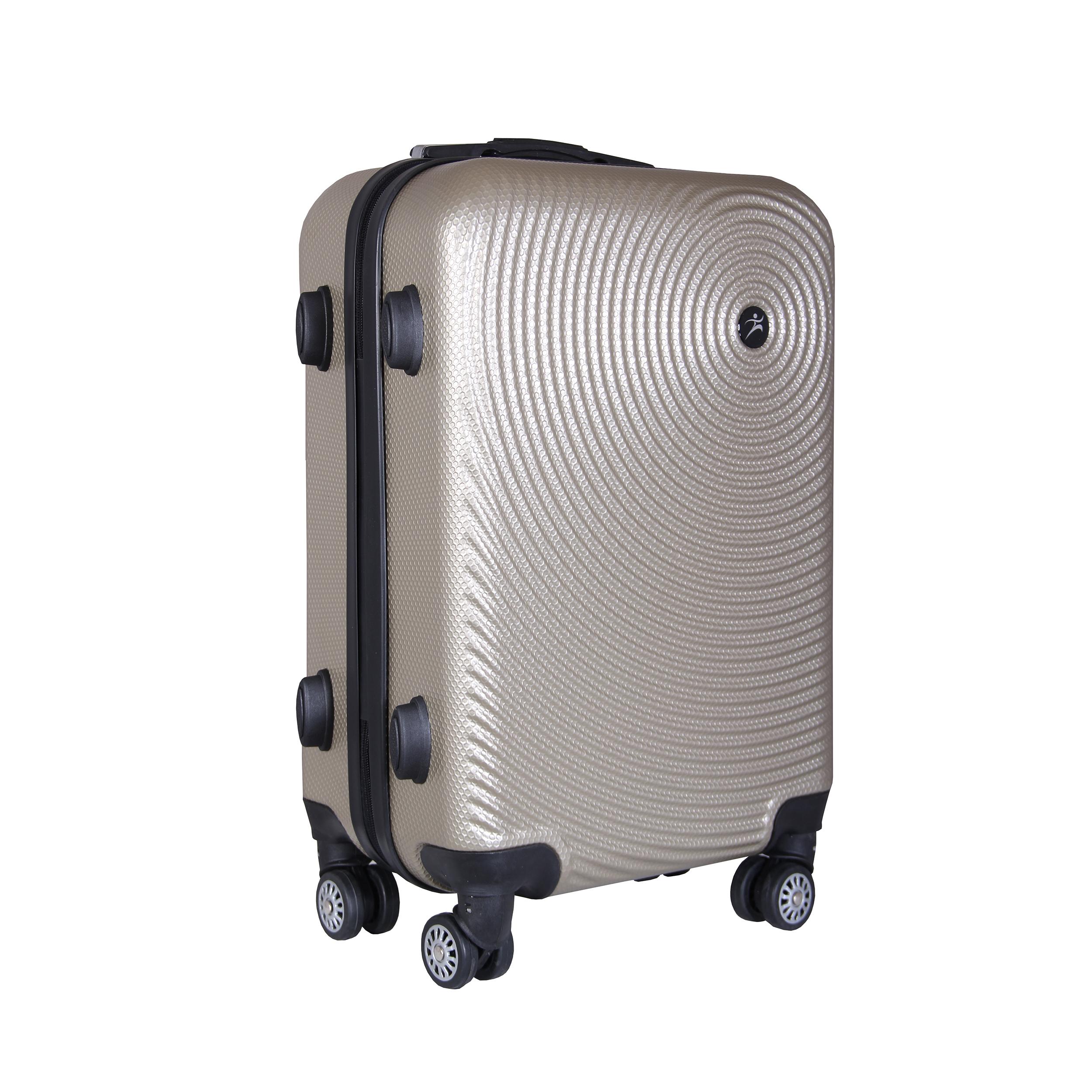 مجموعه چهار عددی چمدان اسپرت من مدل NS001 main 1 17