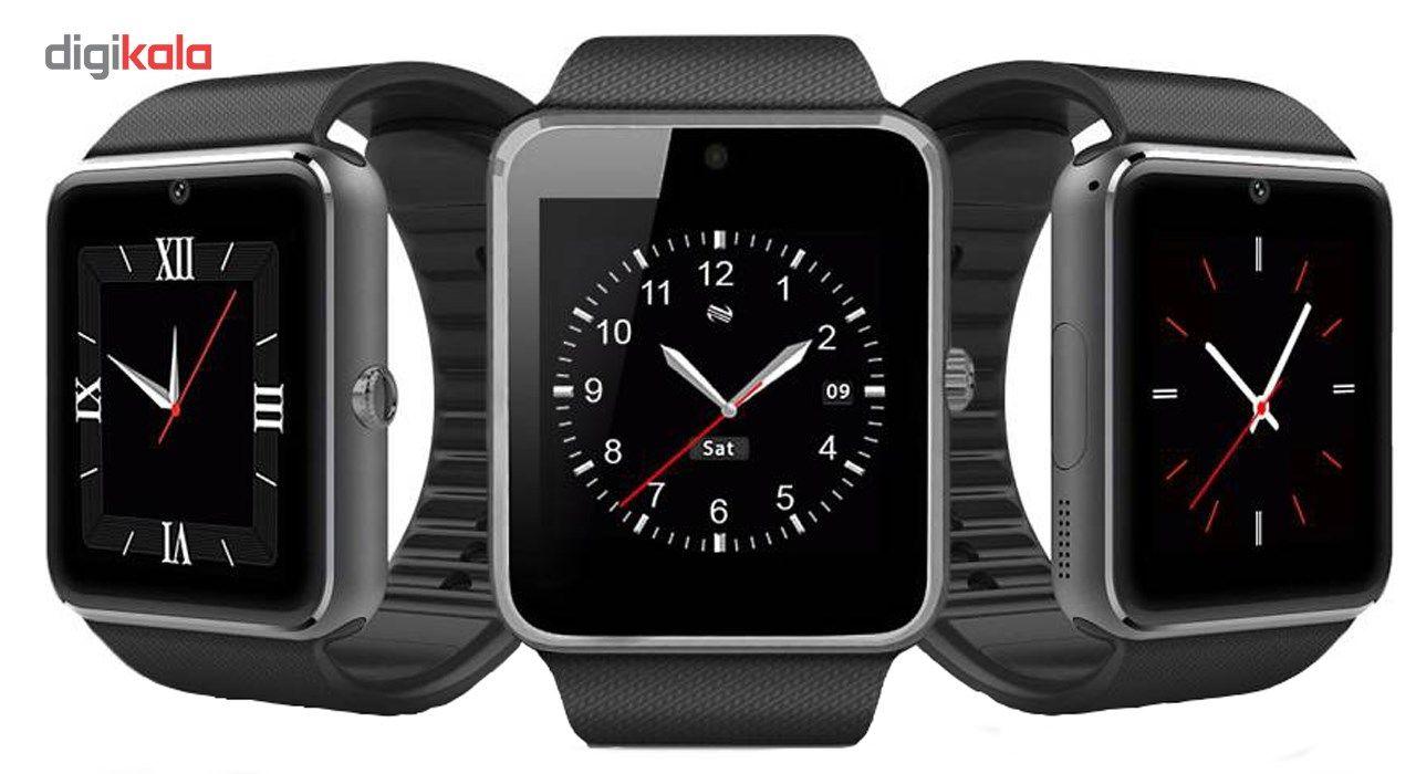 ساعت هوشمند میدسان مدل GT08 main 1 9
