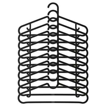 چوب لباسی ایکیا مدل Spruttig -  بسته 10 عددی