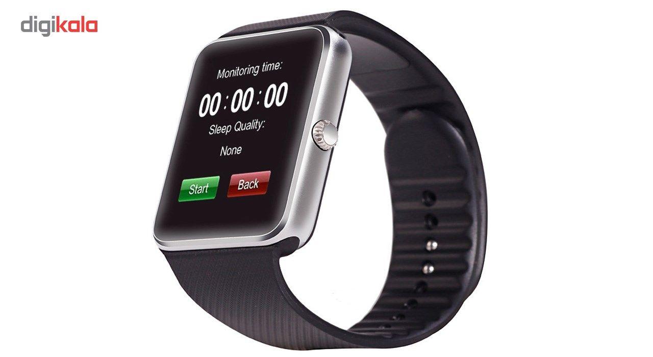 ساعت هوشمند میدسان مدل GT08 main 1 11