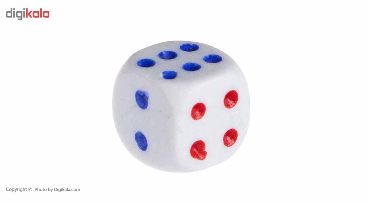 تاس بازی مدل 1