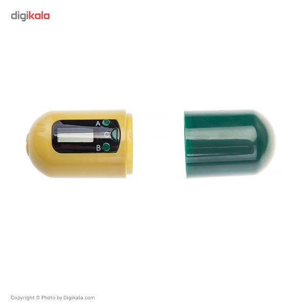 یاد آور دارو B.S Group مدل Medicine Box Timer Type 2 main 1 3