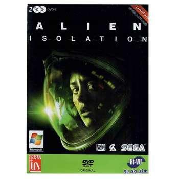 بازی Alien Isolation مخصوص کامپیوتر