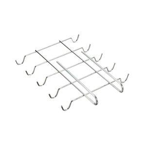 آبچکان ونکو مدل Chrome Cupboard Fitting