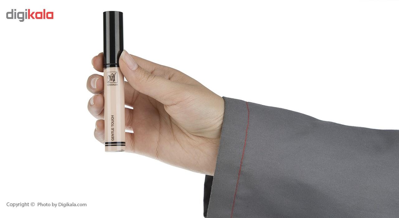 کانسیلر مای سری Black Diamond مدل Gentle Touch شماره 10 main 1 3