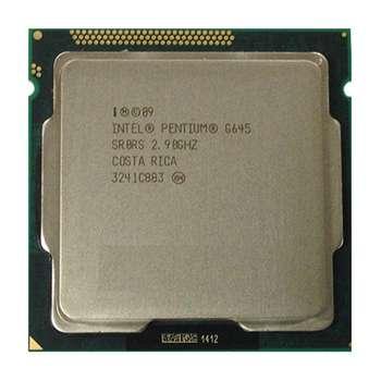 پردازنده مرکزی اینتل سری Sandy Bridge مدل Pentium G645 Tray