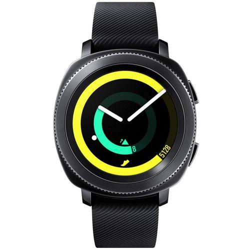ساعت هوشمند سامسونگ مدل Gear Sport SM-R600NZK