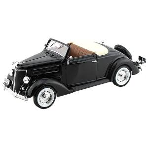 ماشین بازی ولی مدل 1936Ford Deluxe Cabriolet