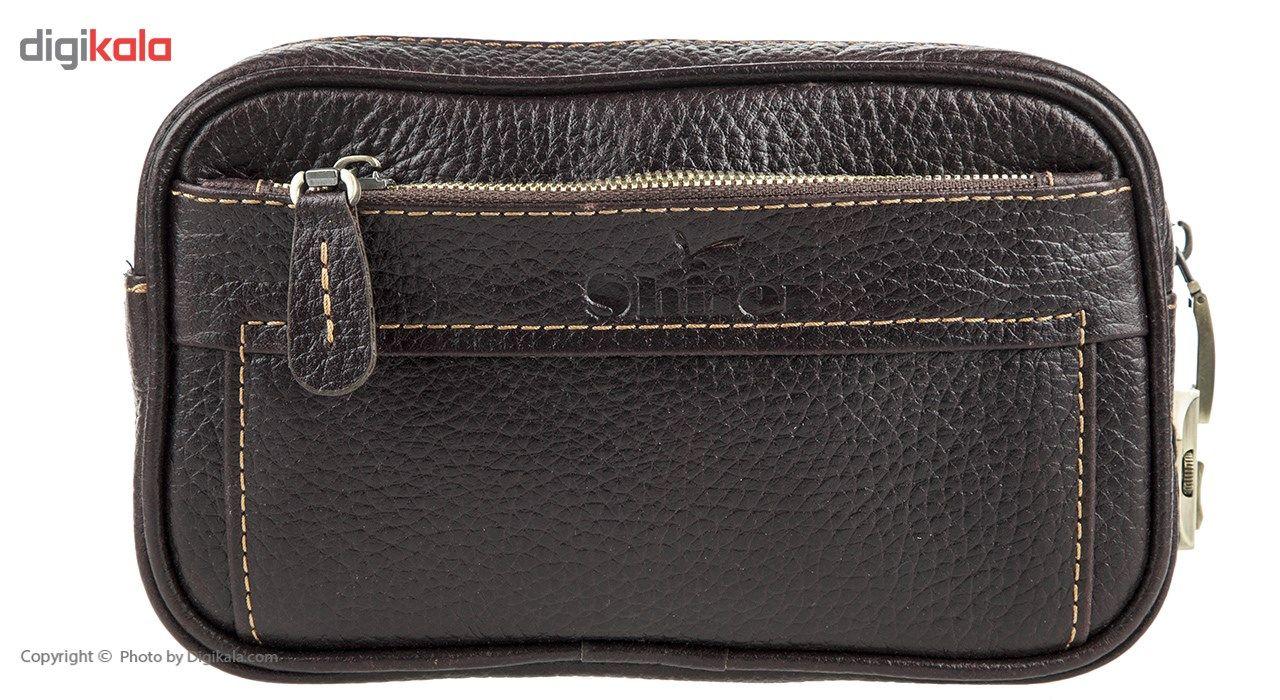 کیف دستی زنانه شیفر مدل 9850B02 -  - 1