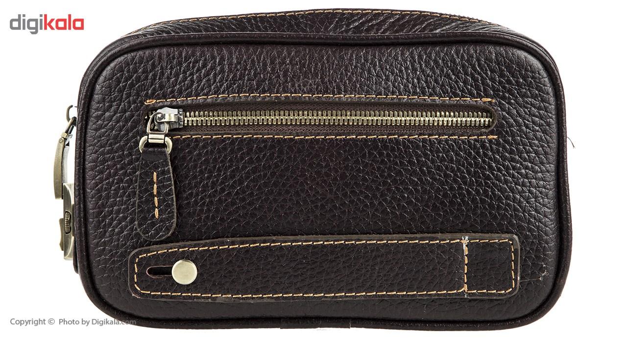 کیف دستی زنانه شیفر مدل 9850B02 -  - 2