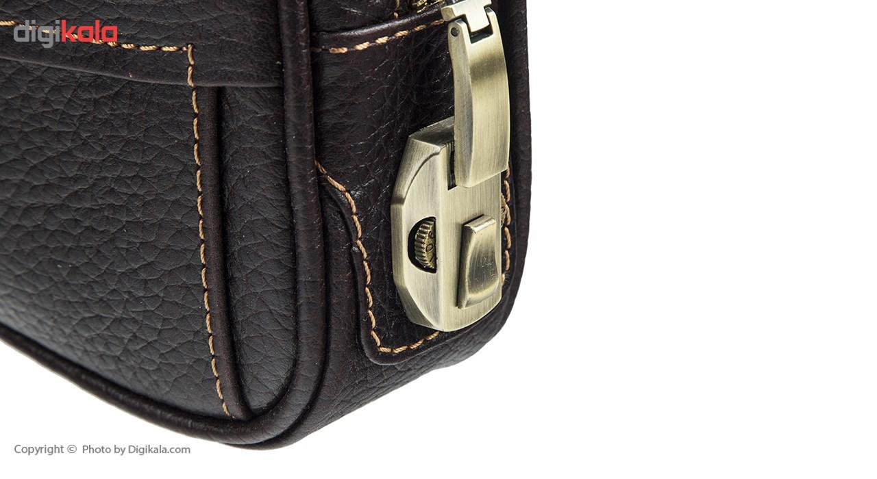 کیف دستی زنانه شیفر مدل 9850B02 -  - 4