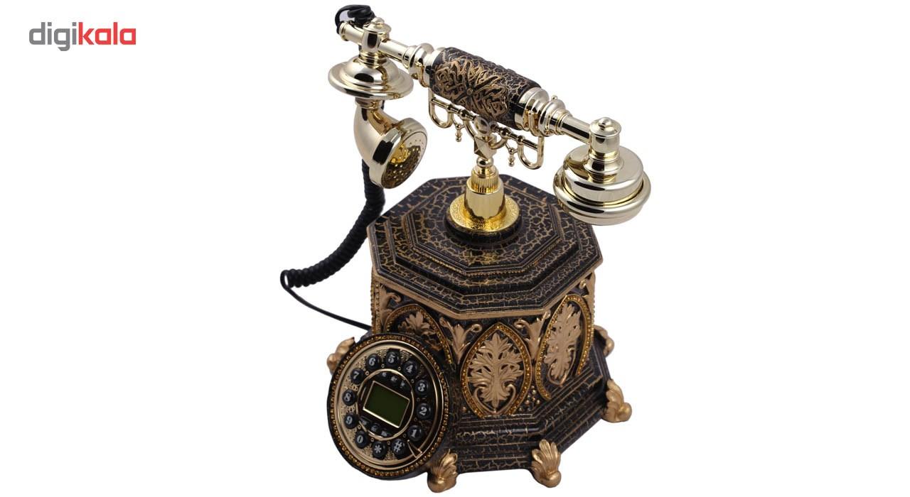 قیمت                      تلفن والتر مدل WTR118E