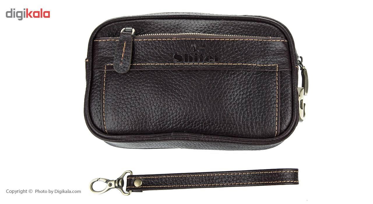 کیف دستی زنانه شیفر مدل 9850B02 -  - 7