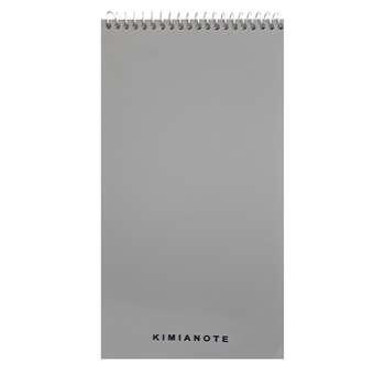 دفترچه یادداشت 80 برگ کیمیا مدل مهندسی