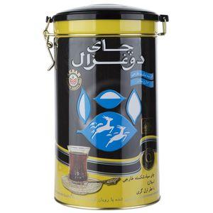 چای دو غزال مدل Earl Grey بسته 500 گرمی