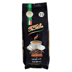 بسته قهوه تی تی سی مدل T2