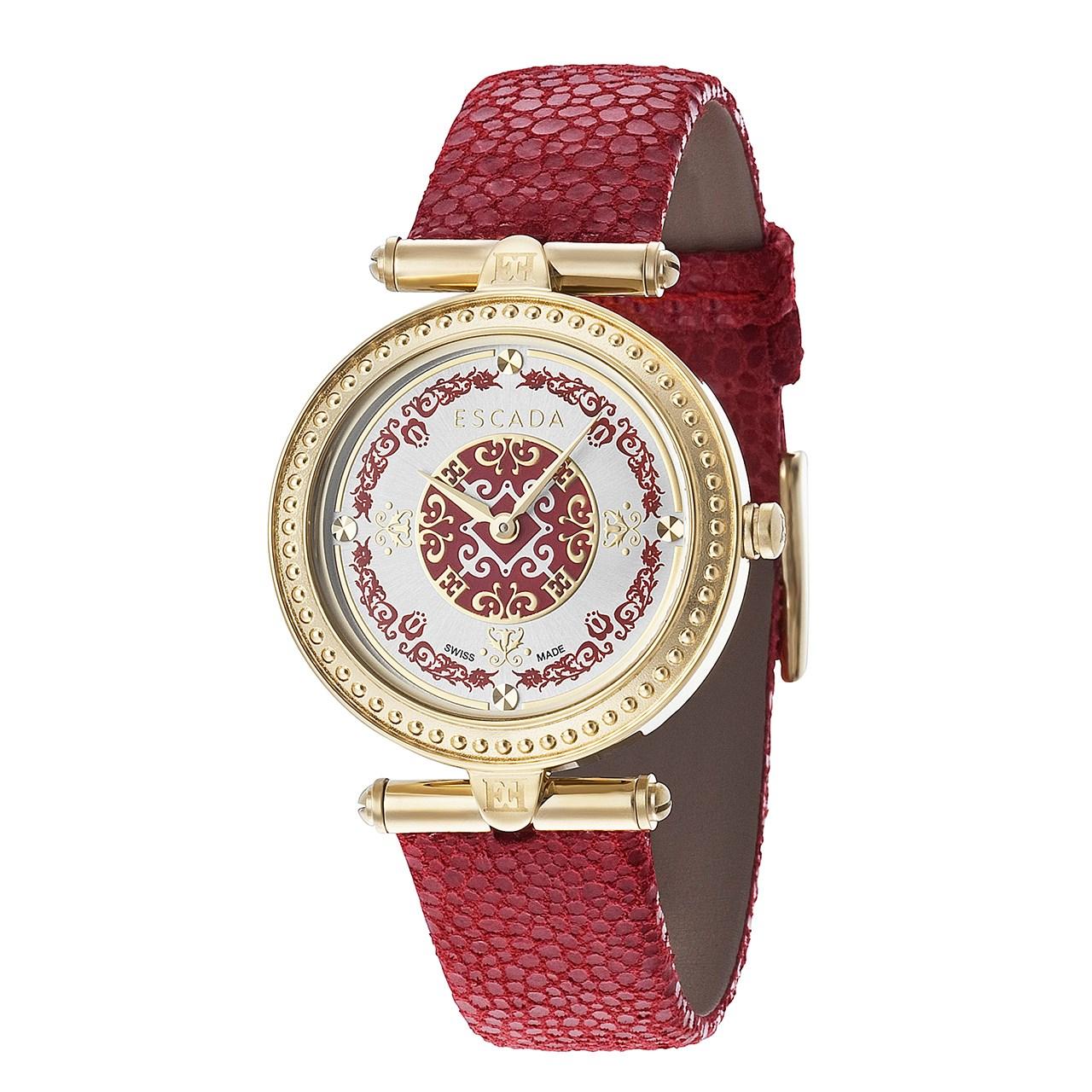 ساعت زنانه برند اسکادا مدل EW3230122