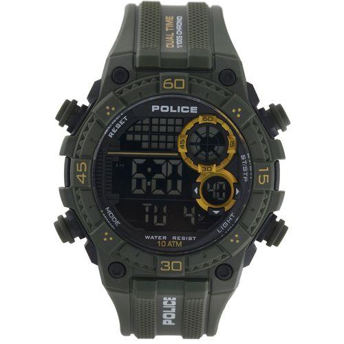 ساعت مچی دیجیتالی مردانه پلیس مدل P14680JPGN-02
