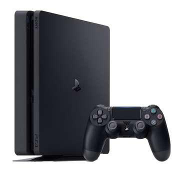 کنسول بازی سونی مدل Playstation 4 Slim کد CUH-2106A Region 3 - ظرفیت 500 گیگابایت | Sony Playstation 4 Slim Region3 CUH-2106A 500 GB