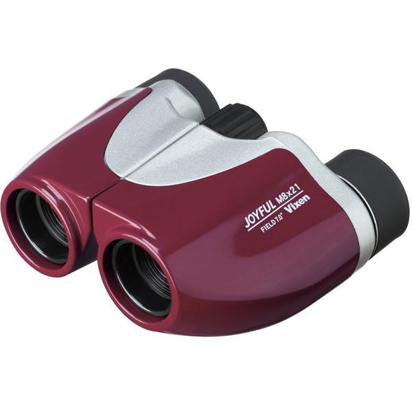 دوربین دو چشمی ویکسن مدل Joyful M8x21 CF