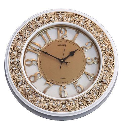 ساعت دیواری ولدر مدل LUX 602