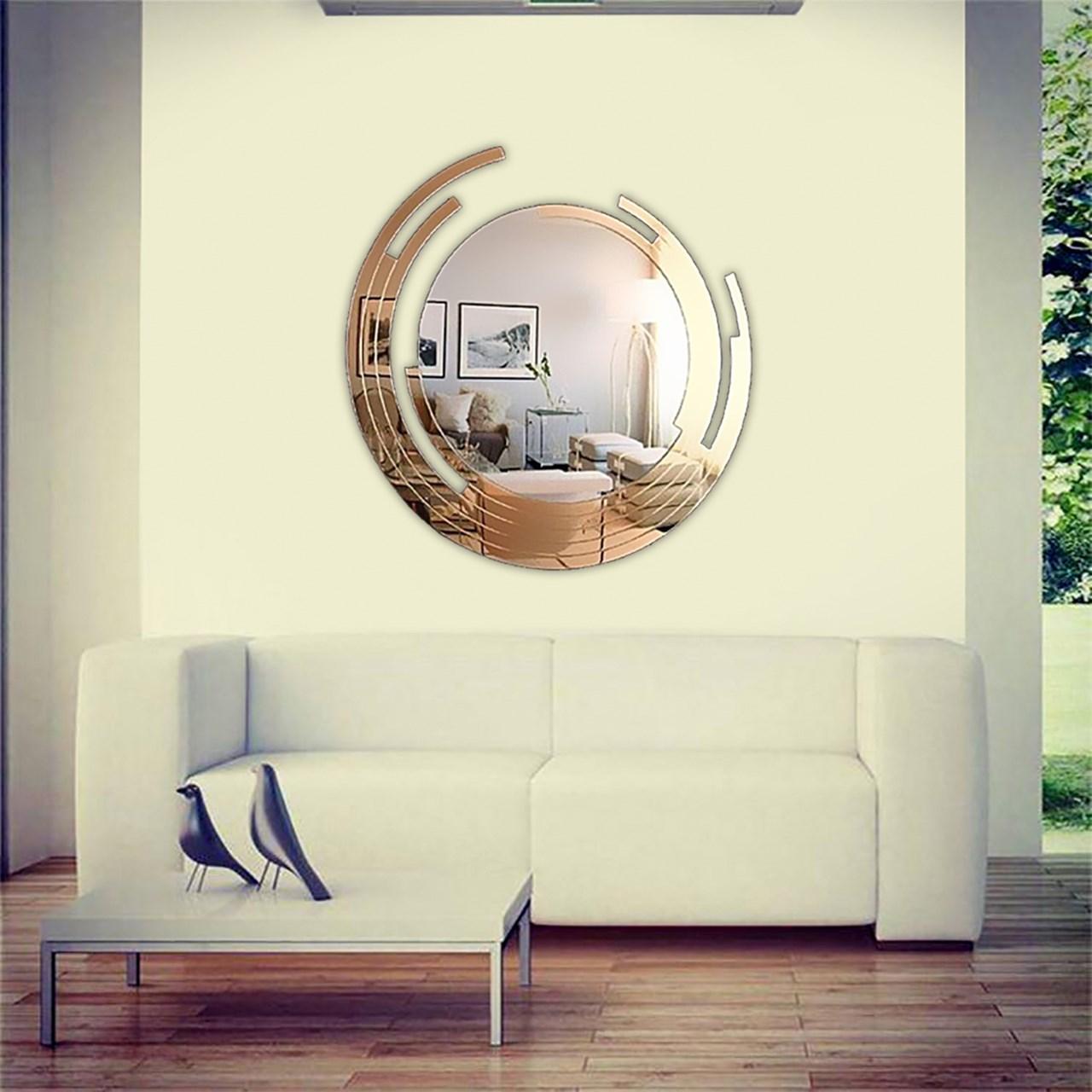 آینه پلکسی رویال راک مدل RR-003